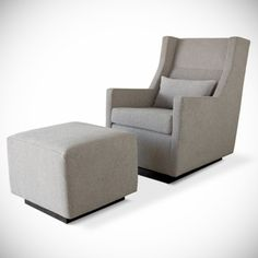 IF I had 900 bucks to spend on a glider... haha >> GUS MODERN Sparrow Glider