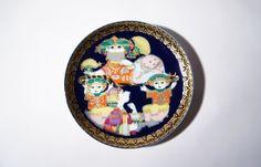 Bjorn Wiinblad Aladin und die Wunderlampe VI  Wall by LuckyPatina, $20.00