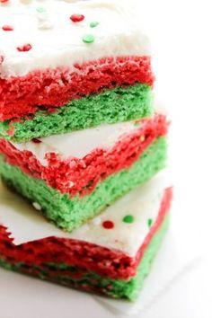 christmas-sugar-cookie-bars-stack