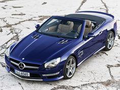 Mercedes SL65 AMG 6.0 V12 630cv