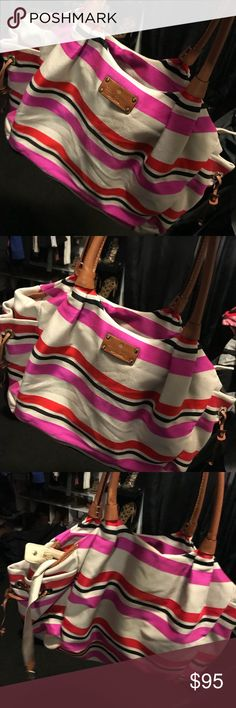 "Kate spade ""Stevie"" diaper bag Like new great conditions kate spade Bags Baby Bags"
