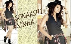 Sonakshi Sinha Latest movie Wallpapers