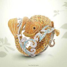 鯉のブレスレット
