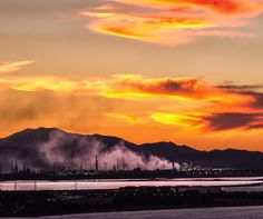 Flames on progress by Enrico Napoleone on 500px