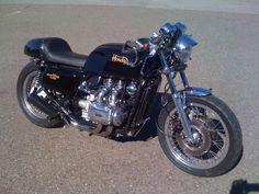 '79 GL1000 Bobber