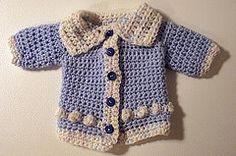 Ravelry: Everyday Raglan Sweater pattern by Abigail Goss.. Free crochet pattern!