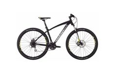 Diamondback Bicycles Overdrive 29er Complete READY RIDE Hardtail Mountain Bike 22/XLarge Black