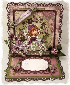 weestamp,whimsystamp by Eva`s Scraproom - Cards and Paper Crafts at Splitcoaststampers