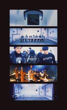 #BTS #MICDROP (Steve Aoki remix) teaser