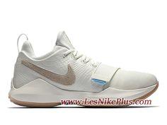 Sneaker Nike PG 1 Summer Pack Chaussures de Basket Pas Cher Pour Homme Gris  878627-110 - 878627-110 - Préparez-vous au sport et au style avec les  dernières ... 065dd1348bc