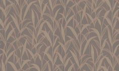 Linden Chocolate (30-024) - Dulux Wallpapers - A pretty leaf, tone on tone design is perfect for any living space. Showing in gold on chocolate - other colour ways available. Please request a sample for true colour match. Paste-the-wall product.
