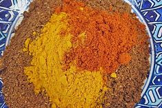 Thai - Currypulver selbst gemacht, ein Gedicht, ein beliebtes Rezept aus der Kategorie Thailand. Bewertungen: 5. Durchschnitt: Ø 4,3.