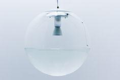 Rain Lamp by Richard Clarkson Studio