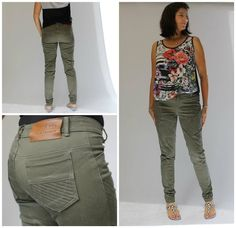 PatternReview Blog > Winners of the Jeans Contest - great pocket detail