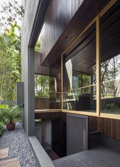 Gallery - Namly Hill / ipli architects - 8