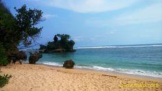lokasi wisata  pantai balekambang Bali Beach, Water, Travel, Outdoor, Gripe Water, Outdoors, Bali, Viajes, Destinations