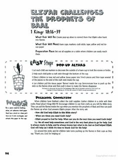 The Encyclopedia of Bible Crafts for Preschoolers - Group Publishing - Google Books