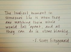 Scott Fitzgerald - The Great Gatsby