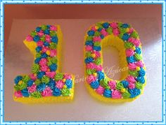 10 TH Birthday