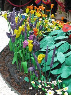 Chelsea Flower Show 2009   Flickr - Photo Sharing!