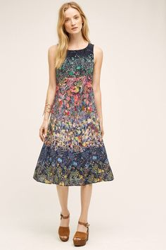 Shop the Larkspur Midi Dress and more Anthropologie at Anthropologie today. Read customer reviews, discover product details and more.