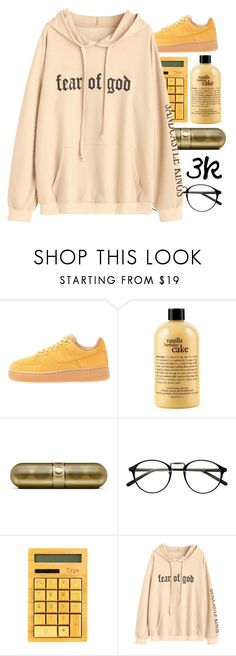 """""""3k giveaway   rtd"""" by lifeissweet170000 ❤ liked on Polyvore featuring NIKE and philosophy"""