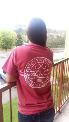 Southern Cross Apparel in action!