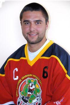 David Dupuis – 2012   National Aboriginal Role Model Program