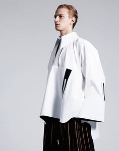 XIMONLEE Graduate Collection » Fucking Young!