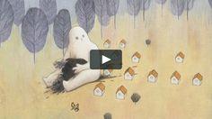 Animation, 6min Written & Directed/ Animation: Lee kyu-tae(http://kokooma.tumblr.com/) Sound design: Gwon young-hwan Music: Shin hyun-mo 2012, KOKOOMA _ 2013_Toronto…