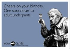 Funny birthday, funny happy birthday, funny birthday cards, funny birthday quotes, birthday jokes, hilarious happy birthday ...For more humor ecards and funny quotes visit www.bestfunnyjokes4u.com/lol-best-funny-cartoon-joke-2/