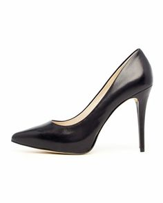 MICHAEL Michael Kors  Joselle Pointed-Toe Pump.  Just picked up these pumps at the Mucael Kors store in NJ on sale for $56.00 :)