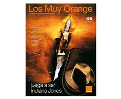 Los Muy Orange