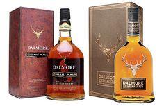 новый виски Dalmore