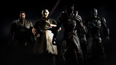 Mortal Kombat XL Announced For March Release
