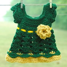 #Baylor Bears Baby Girl Newborn Outfit Dress Headband Shower gift Photo prop Take home First Outfit Infant. $40.00, via Etsy.