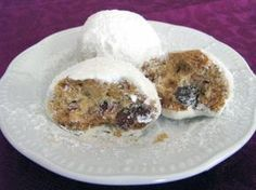 A cooking recipe, a travel story and a hint of science… All spinning around food ! Greek Sweets, Greek Desserts, Greek Recipes, Delicious Desserts, Dessert Recipes, Eat Greek, Sweet Cooking, Christmas Sweets, Christmas Cookies