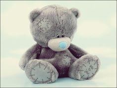 Sewing templates for Tatty Teddy style bear Chat Crochet, Crochet Baby, Tatty Teddy, Urso Bear, Best Teddy Bear, Teddy Bear Sewing Pattern, Doll Toys, Dolls, Tilda Toy