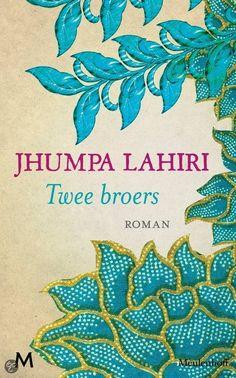 bol.com | Twee broers, Jhumpa Lahiri | 9789029088404 | Boeken