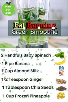 Easy Green Smoothie Recipes, Best Green Smoothie, Easy Smoothies, Kale Juice Recipes, Green Machine Smoothie, Green Smoothie Cleanse, Detox Smoothies, Detox Smoothie Recipes, Energy Smoothies