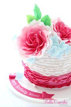 Sans titre | par Bella Cupcakes (Vanessa Iti)