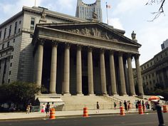 #lawandorder #nyc #tvseries #supremecourt