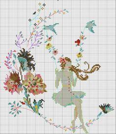 """(15) Gallery.ru / Fotoğraf # 3 - Icones de mode """"Helene le Berre - Ulka1104"""