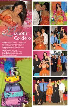 Pagina 144/Edición Revista Festiva #28/2014