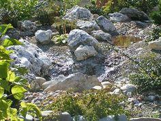 Strumyczek Lakes, Four Square, Stepping Stones, Garden, Outdoor Decor, Stair Risers, Garten, Lawn And Garden, Gardens