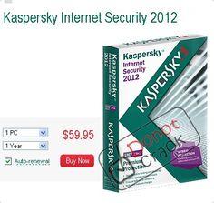 Ключи для антивируса kaspersky internet security 2012