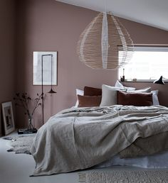 Niki Brantmark my scandinavian home bedroom makeover Interior Design Blogs, Home Bedroom, Modern Bedroom, Bedroom Decor, Bedroom Ideas, Dream Bedroom, Master Bedrooms, Grey Bedrooms, Bedroom Brown
