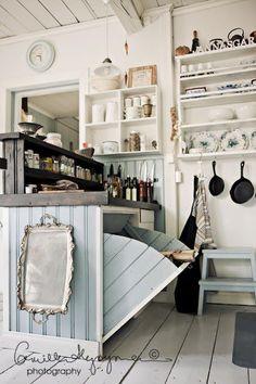 <3 this kitchen!