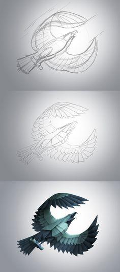 Eagle make of