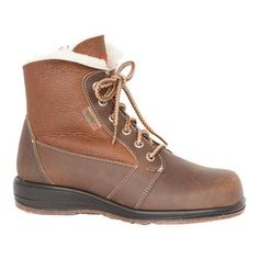 Women's Martino Canadian Snow Park Boot Grizzly
